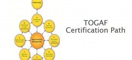 The TOGAF Certification Path Image