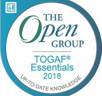 TOGAF Essentials 2018